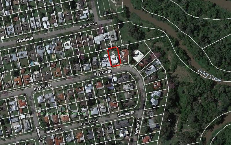 RENOVATE OR REDEVELOP IN OXLEY