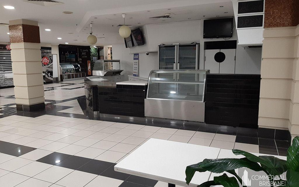 Café / Shop – 30 m2 in Anzac Square Food Court
