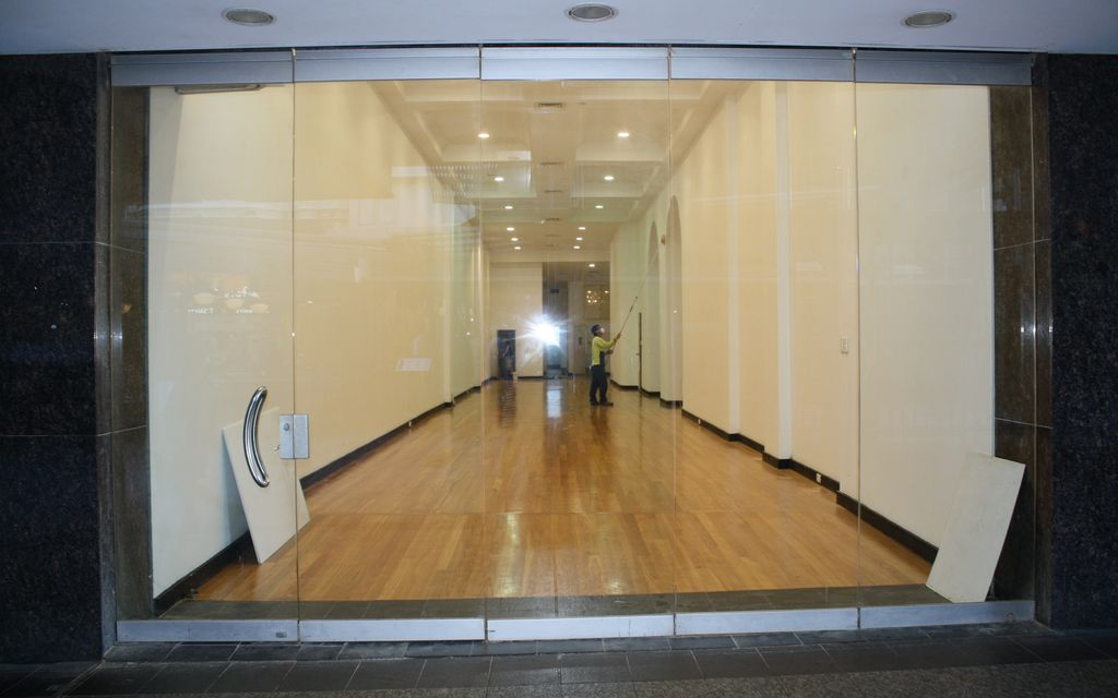 Queen Street Mall 239 m2 Retail Shop