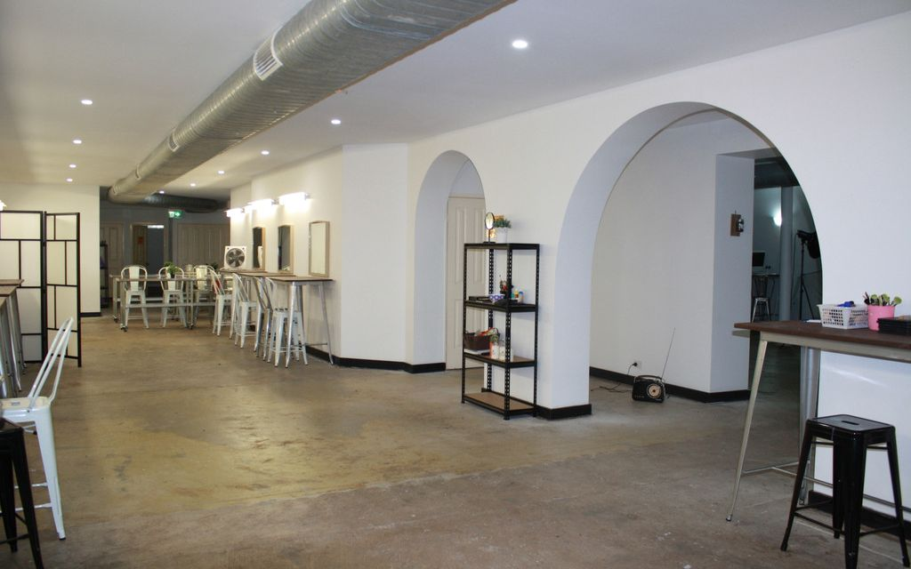 Basement Retail on Queen Street Mall with 24/7 Access