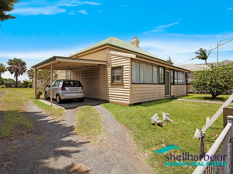 Amazing Location within Shellharbour Village – Super Sized Block 828 sqm R3 – Close to Waterfront Marina Precinct
