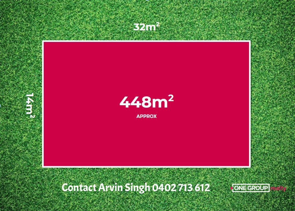 SOLD by Arvin Singh (0402 713 612) & Vijeth Shetty (0432 407 840), more properties needed!