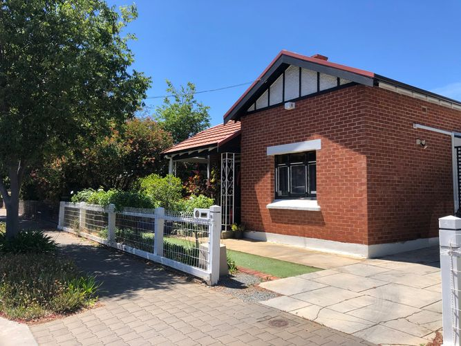Off market character home in prime area of Clarence Gardens