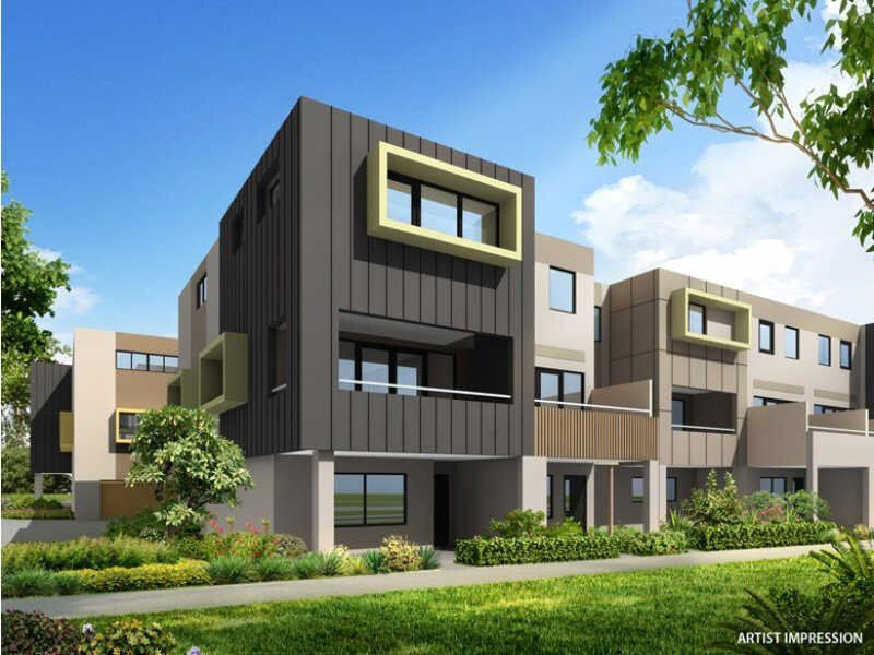 New Townhouse In The Heart Of Tarneit!