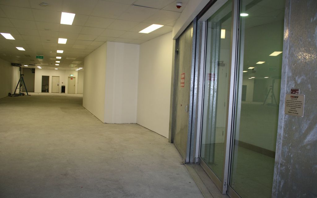 Basement Retail- 246 m2 on Queen St Mall with Lift Access from Mall