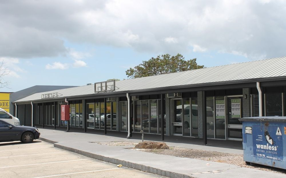 Morayfield Retail / Office – MOTIVATED Landlord!