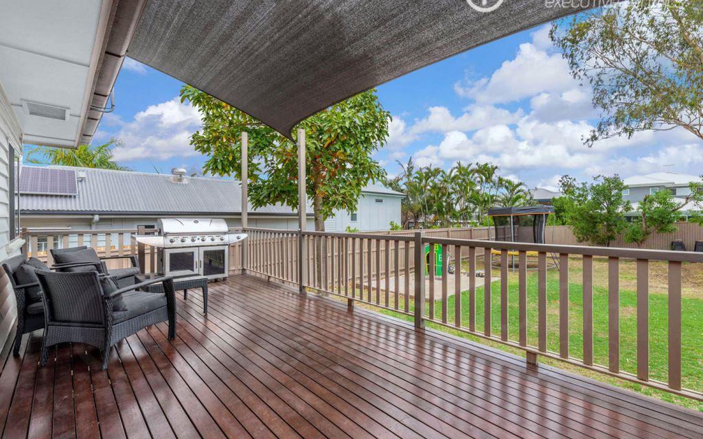 Freshly Renovated Queenslander Charm