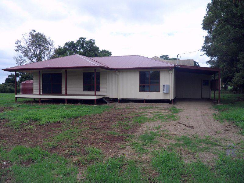 Home in Kumbia