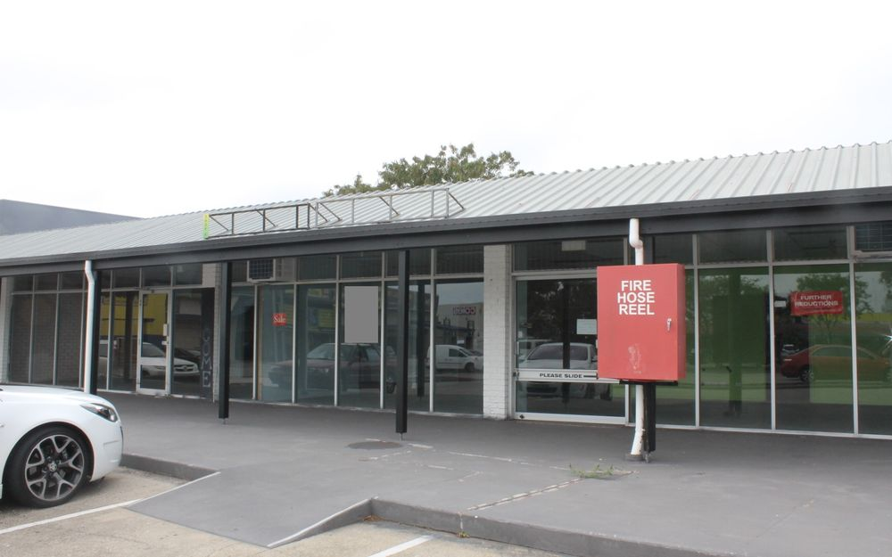 Central Morayfield Retail – WELL Priced!