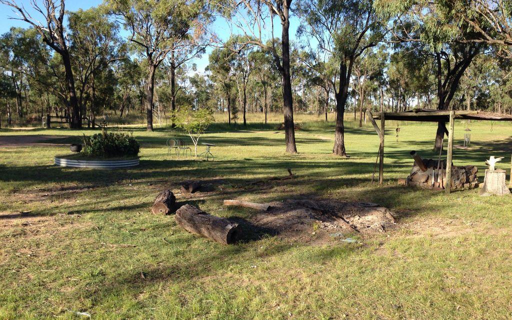Weekend getaway or hobby farm