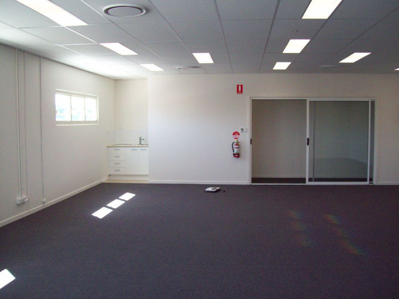 BRAND NEW OFFICE SPACE