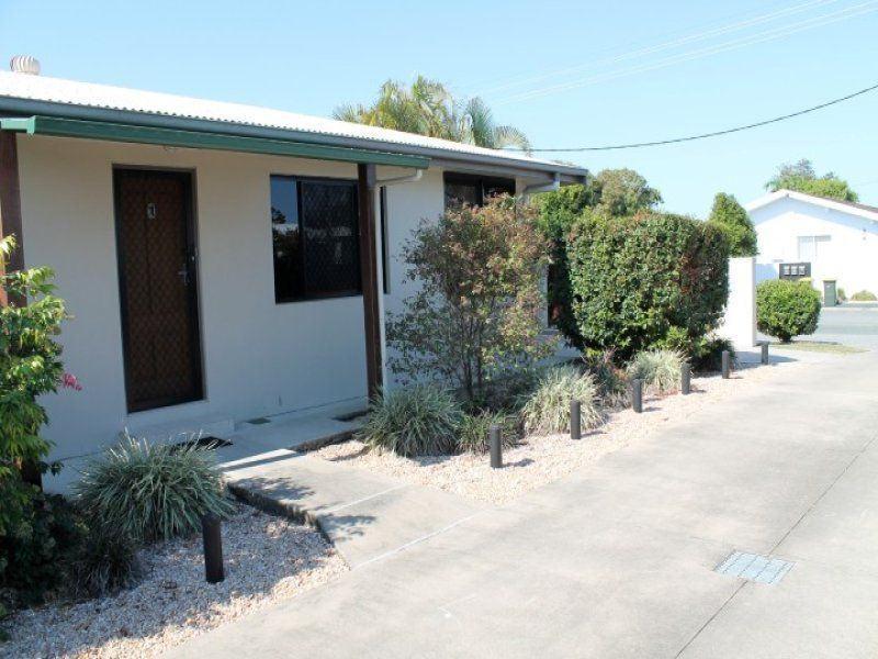 ***APPLICATIONS CLOSED*** Modern 2 Bedroom Unit in South Mackay