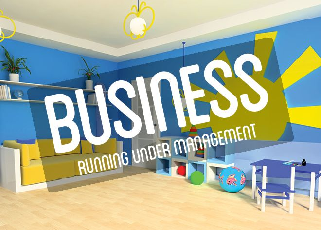 BRAND NEW LISTING – Prime Childcare Business for sale.