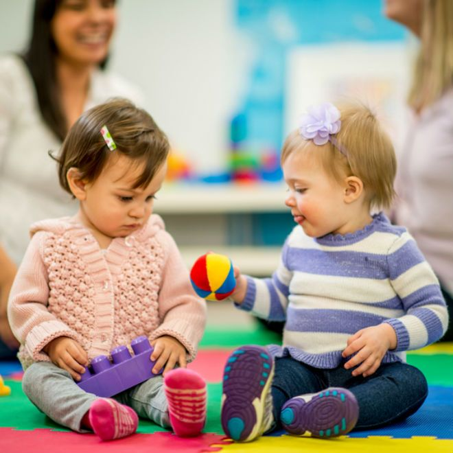 PRICE REDUCTION – CHILDCARE BUSINESS and FREEHOLD