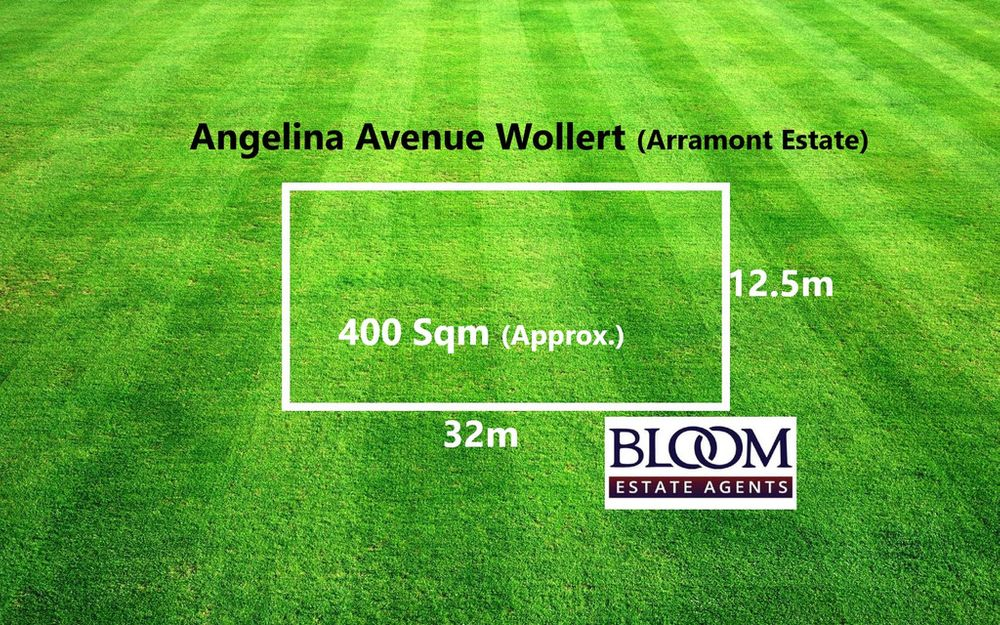 Ideal 400 Sqm North Facing Premium Lot