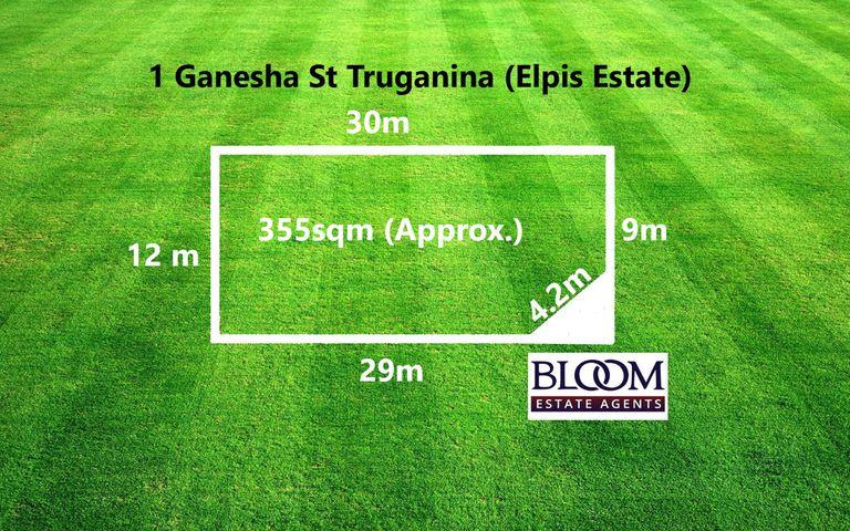East Facing!! Build Your Dream Home!! Elpis Estate Truganina!!