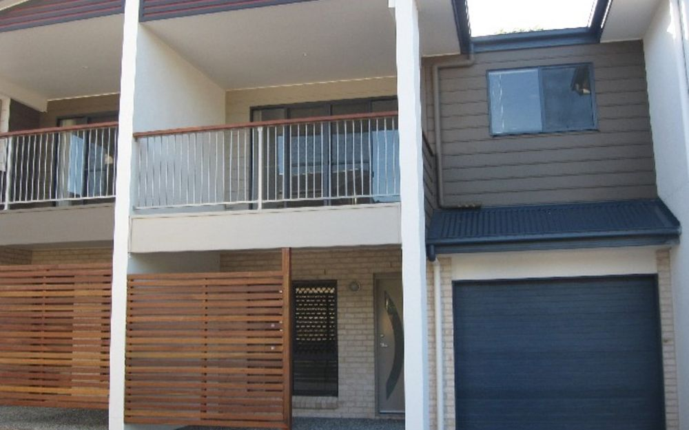 TOWNHOUSE in secure gated complex. Open to view Tuesday 14/7/2020 at 4.30pm