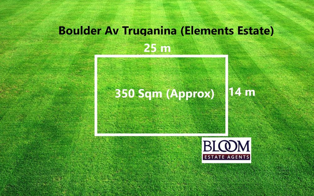 Ideal 350 sqm to build your dream Home!!
