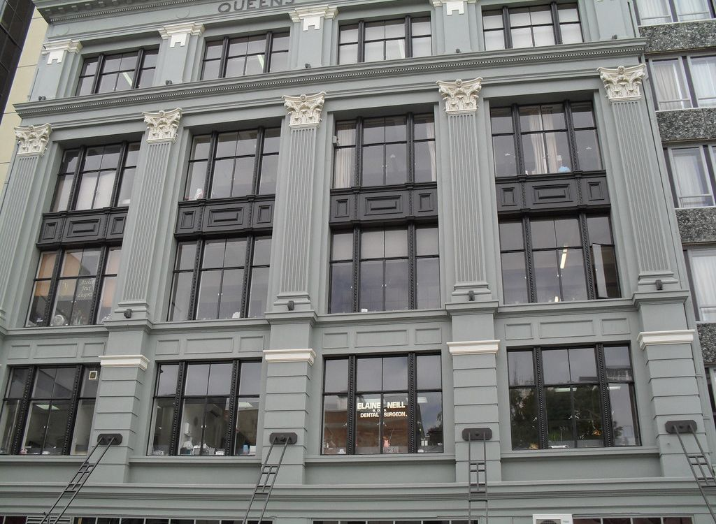 205m2 Centrally Located Office Space