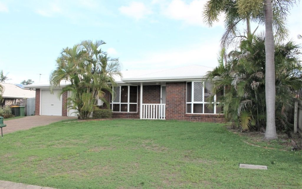 *** Applications Closed*** Semi-Furnished 4 Bedroom Home