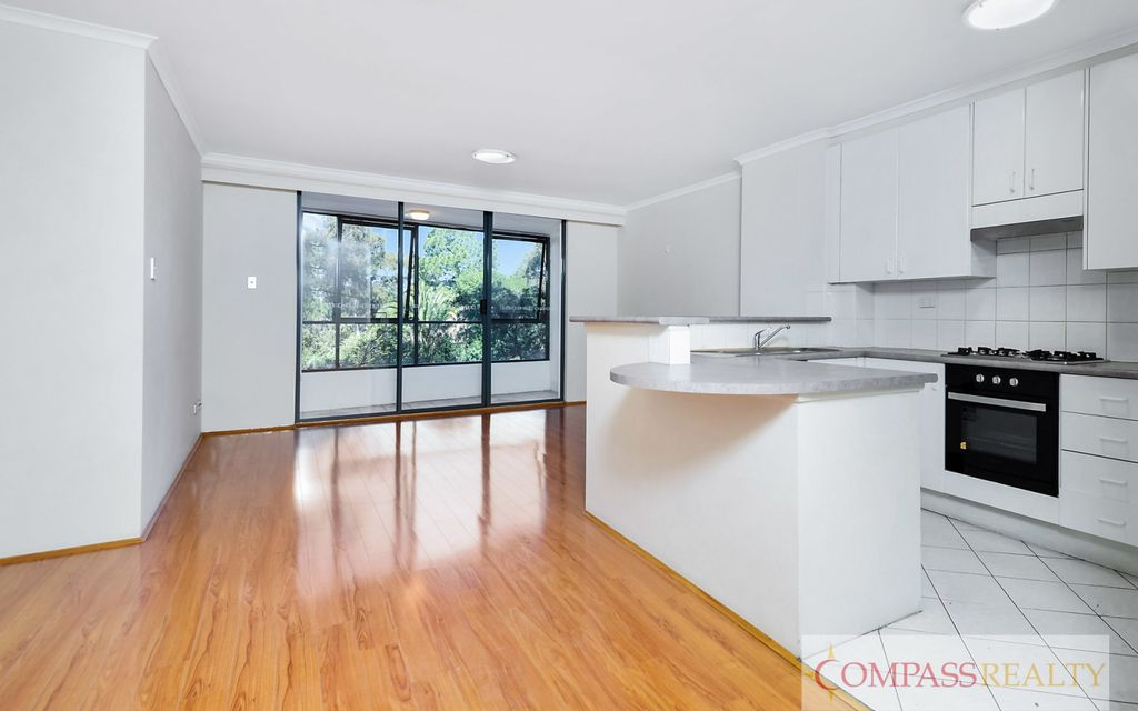 2 Bedroom Apartment in a resort Lifestyle complex with on-site building manager