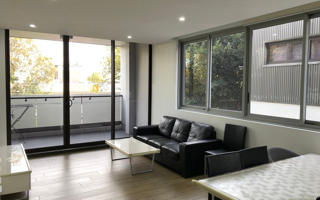 Meriton Fully Furnished 3 Bedroom Apartment in a Premium Location