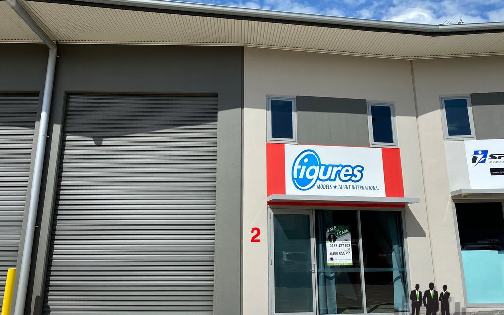 Competitively Priced Warehouse Opportunity
