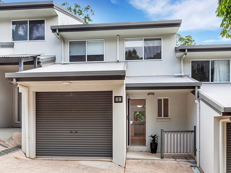 Boutique Townhouse on Buderim – $349,000!!