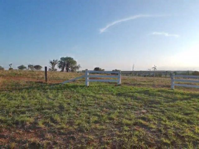 VACANT LAND TO BUILD YOUR DREAM HOME