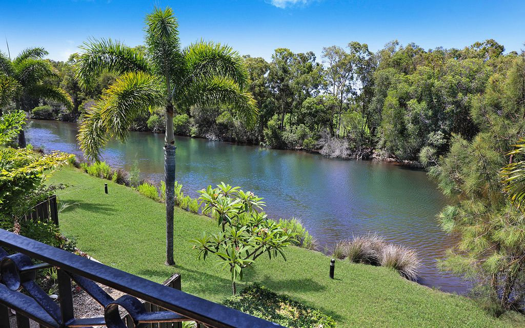 Ultimate lifestyle residence in the highly sort after Mudjimba Beach area