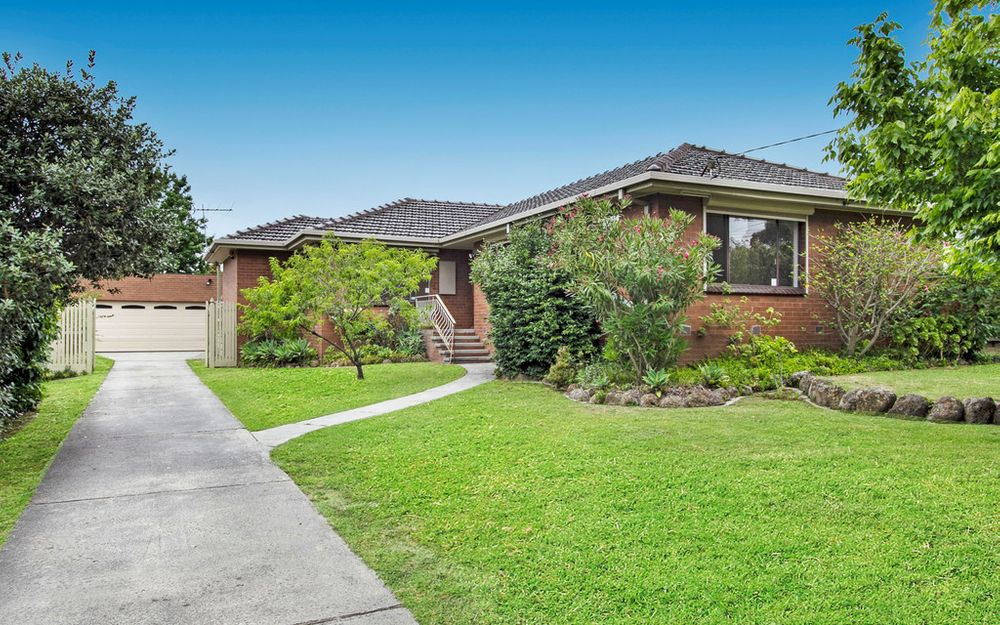 Amazing Potential With Room for Everyone on a 991sqm Block