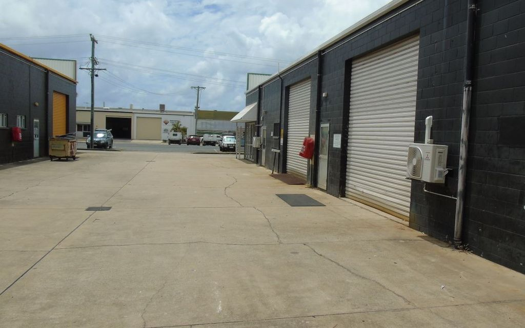 Warehouse Area for Lease Now