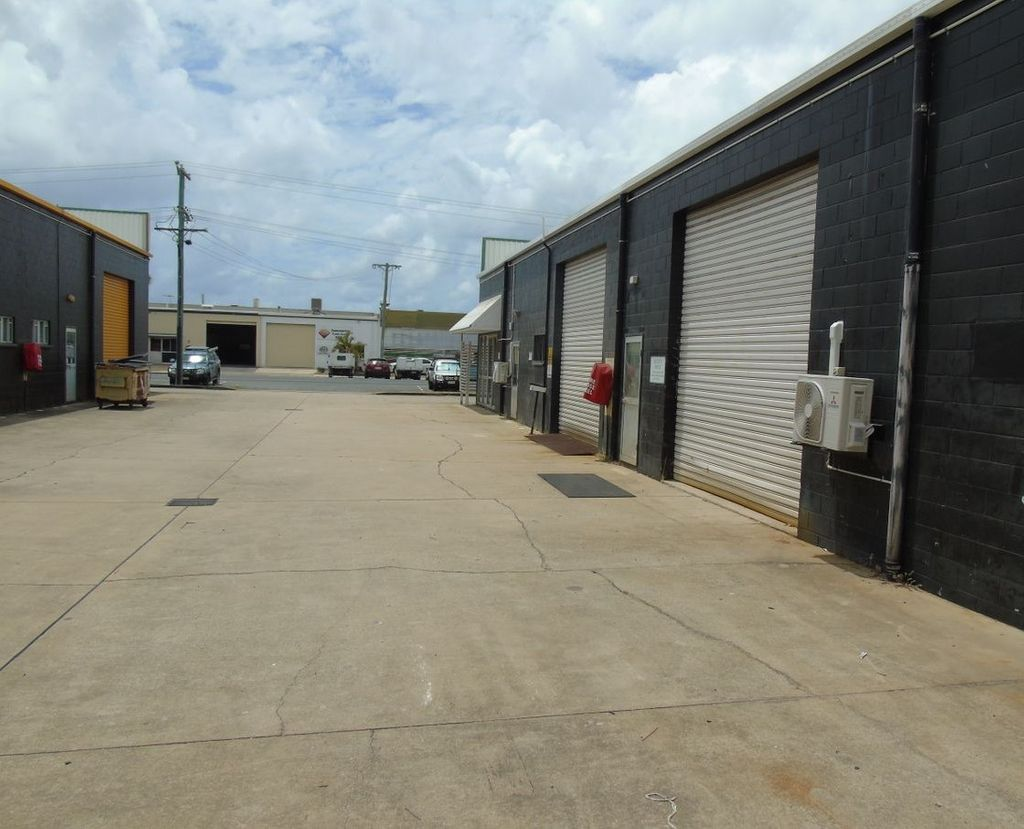 Warehouse Area for Lease