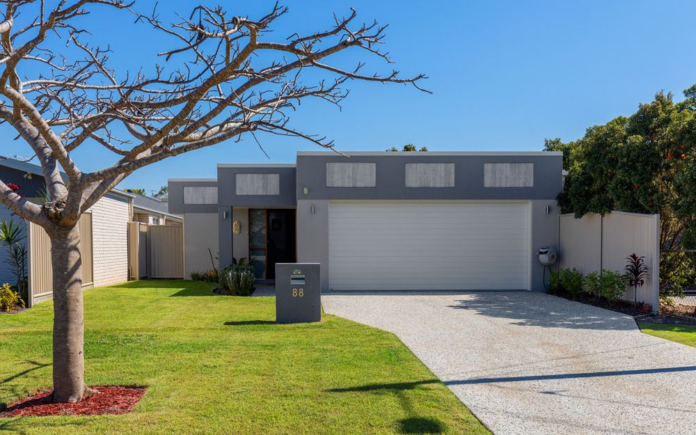 Fiteni Home Offering a Perfect Bayside Lifestyle
