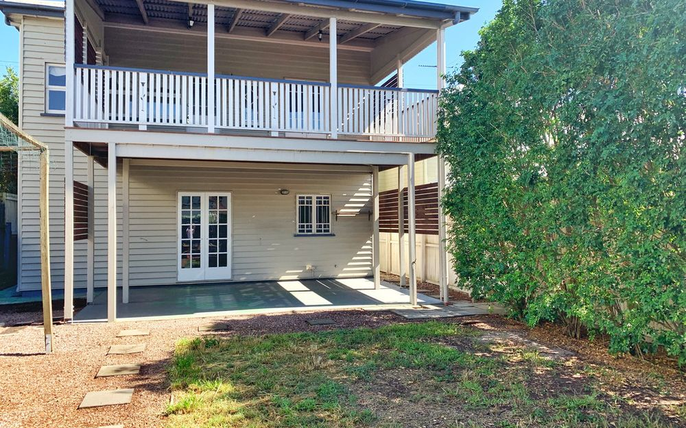 FULLY FENCED LOW MAINTENANCE HOME