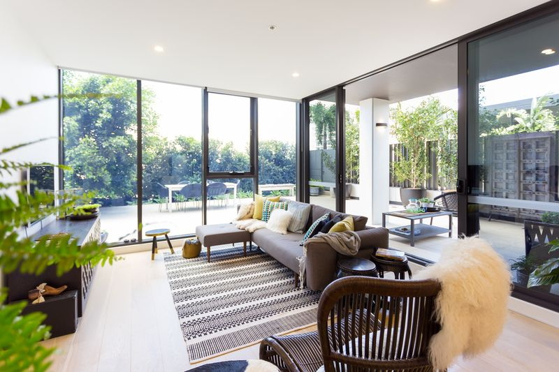 161sqm of Luxe Living … Totally Rare, Totally Beautiful, in a Precinct with every Walking Convenience