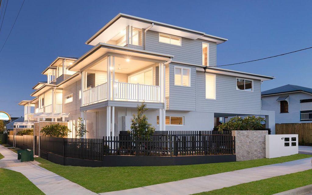 A Luxurious Hampton's Lifestyle with Zero Maintenance