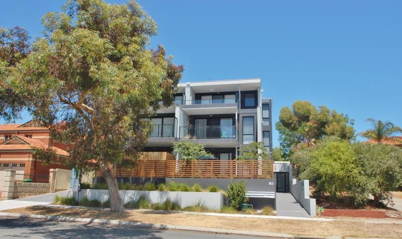 MODERN ARCHITECTURALLY DESIGNED FURNISHED 2 BEDROOM 2 BATH APARTMENT