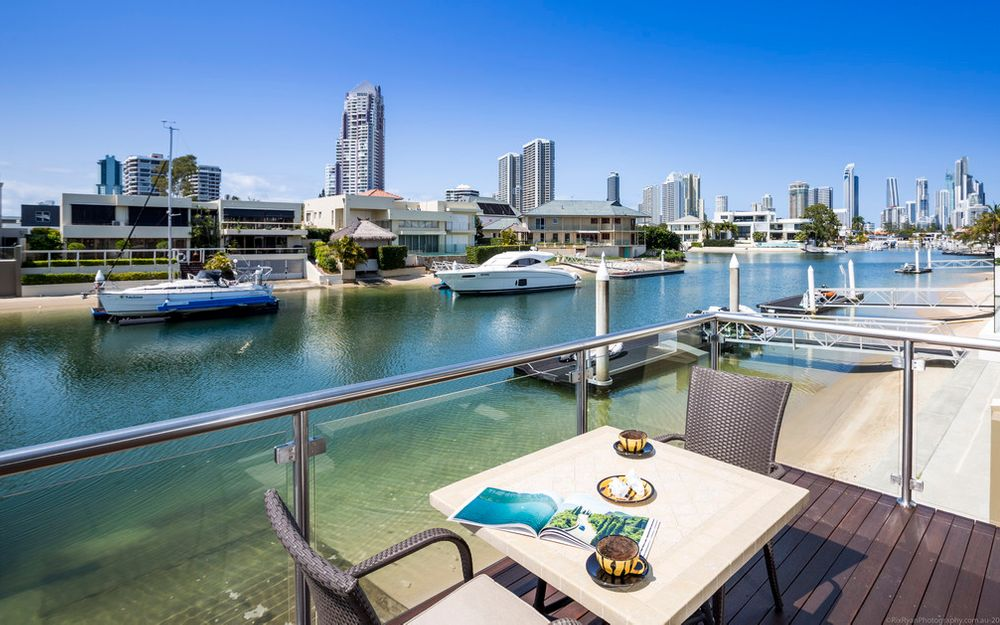 UNDER CONTRACT – PANORAMIC CITY TOWER VISTA NEAR PRIME NORTH-EAST POINT POSITION
