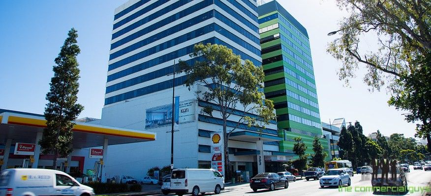 Milton's Busiest Sought After Commercial Tower