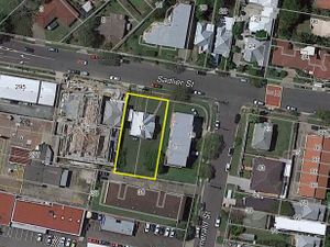 Huge Price Reduction ! Townhouse Development site