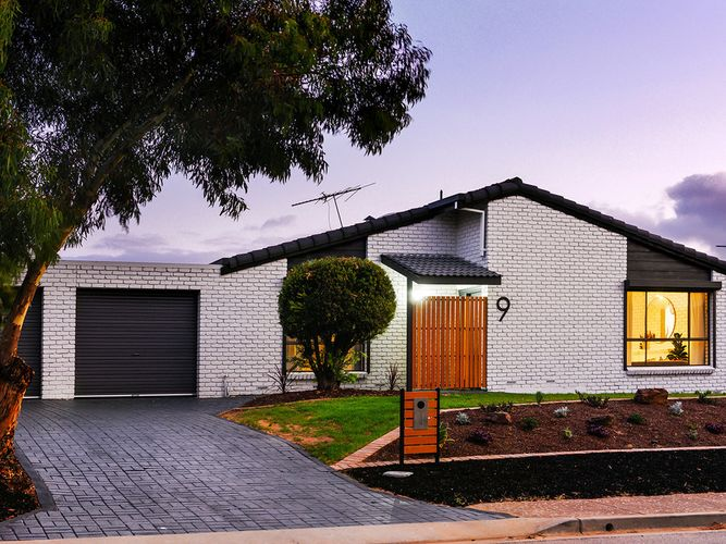SOLD BY BRETT BROOK ! CALL 0413 664 434 FOR MORE INFORMATION!