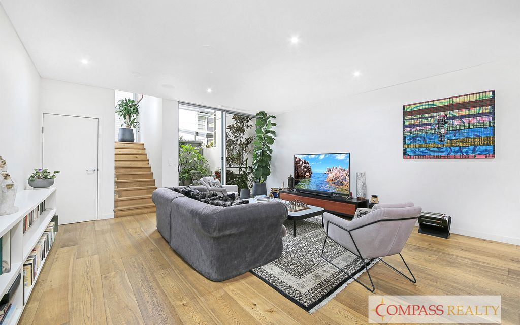 Compass Realty – The Ultimate Home, Torrens Title Terrace