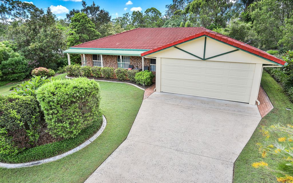 Private Paradise in Morayfield