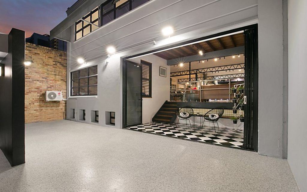 Urban Hideaway Unlike Any Other – Fully Furnished