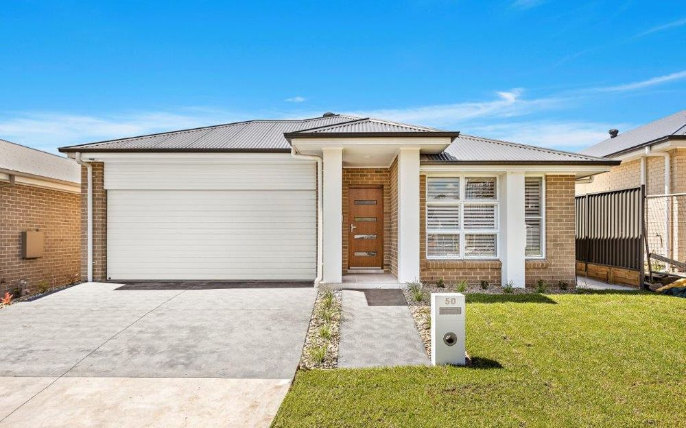 Brand New 4 Bedroom Family Home