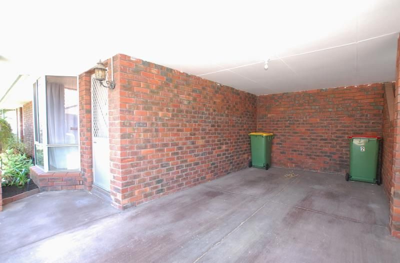 NEAT 2 X 1 VILLA WITH DUCTED REVERSE CYCLE AIR CONDITIONING – ***PRICE REDUCED***