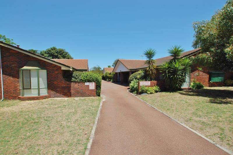 WELL PRESENTED VILLA IN GREAT LOCATION!!