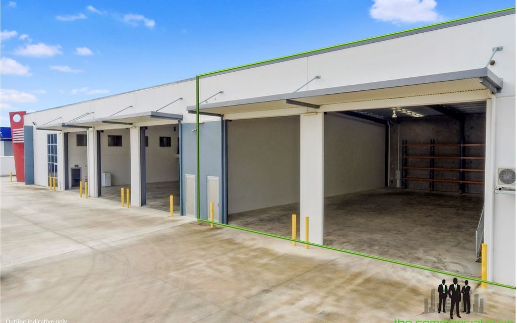 Fantastic Warehouse and Office Solution