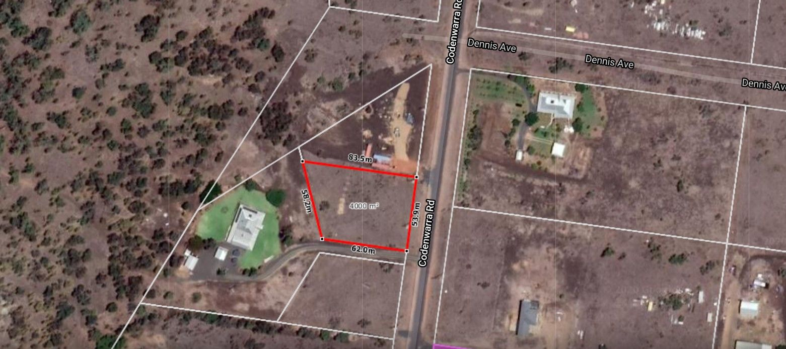Acreage Block at an Extremely Affordable Price
